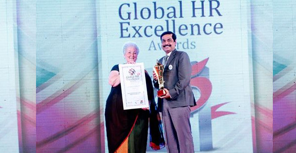 "DIMTS awarded as the ""Best Workplace Practices"" by World HRD Congress at the 25th Global HR Excellence awards 2017, Mumbai."